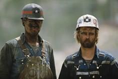 Historie psaná uhlím - expozice historie Havířova