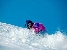 Ski areál Slatina