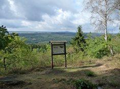 Hradišťský vrch u Konstantinových Lázní - seznámení s prehistorickým hradištěm