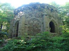Allainova věž u Lomnice nad Popelkou