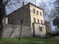 Šumperský zámek - bývalé sídlo Žerotínů