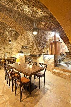 Jihlavský radniční právovárečný pivovar