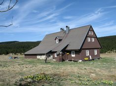 Hnojový dům na Jizerce