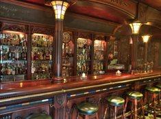 Irish pub & restaurant Jiný svět