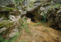 Jeskyně Turské maštale v Českém krasu