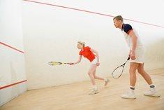 Squash&Tenis Pohanka