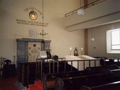 Funkcionalistická synagoga Agudas Achim v Brně