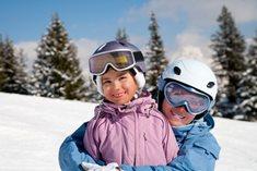 Ski areál Přimda - menší areál s jedním vlekem a jednou sjezdovkou