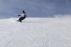 Lyžařský vlek Záliší v Hradci nad Moravicí