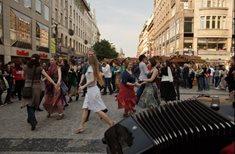 Bretonské & bal folkové tance v Praze