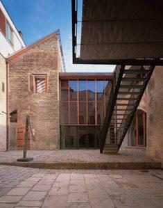 Zámecký pivovar Litomyšl - ubytování a Evropské školící centrum YMCA