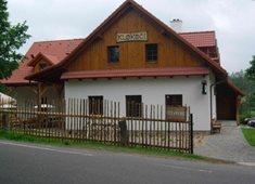 Pension Klokočí - stylová restaurace a pension v centru Žďárských vrch