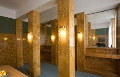 Loosovy interiéry v Plzni - cenné bohatství evropské architektury 20. století