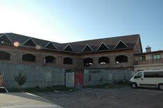 Paintball aréna Vrbovec u Znojma