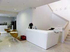 Galerie Závodný v Mikulově - dům plný bílé krásy