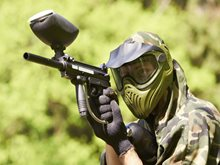Paintball Jihlava