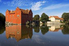 Jihočeské hrady a zámky můžete tento víkend vidět zdarma