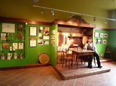 Pivovarské muzeum v Hanušovicích - přehledná historie pivovarnictví