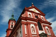 Chrám Nanebevzetí Panny Marie ve Staré Boleslavi