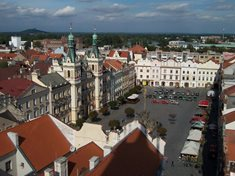Pardubice nejsou jenom perník a dostihy