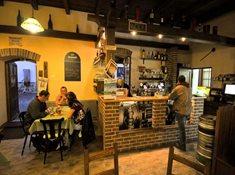 Restaurace Lihovar Třebíč