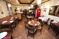 Bezlepková kuchyně v restauraci Irida