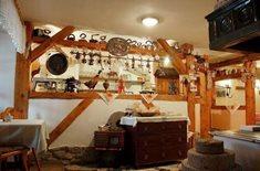 Restaurace a penzion U Petra