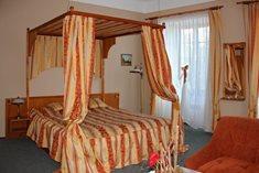 Hotel Gurmán Horšovský Týn