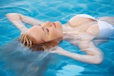 Bazén Hloubětín - jedinný bazén s mořskou vodou