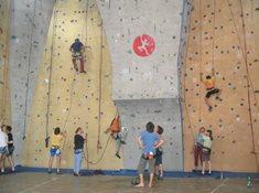 Alpský klub Brno - lezcem na zkoušku