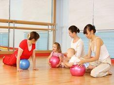 Studio Bianca - zdravotní, kondiční a relaxační cvičení pro děti i dospělé