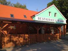 Penzion a restaurace U Tesařů Nové Syrovice