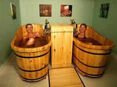 Olomoucké pivní lázně - odpočinek pro tělo i ducha