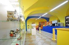 Muzeum Lega Tábor - potěšení pro malé i velké
