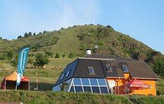 Výlet na Ranskou horu za paraglidingem