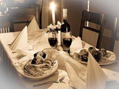 Restaurace Na Zámku v Karviné