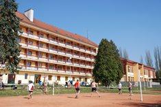 Hotel VZ Vranov - ubytování na břehu vranovské přehrady