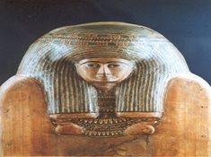 Muzeum egyptské princezny aneb cesta kolem světa
