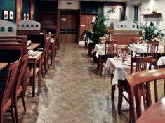 Restaurant Sušil v Bystřici pod Hostýnem