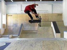 Skatepark Ústí nad Orlicí