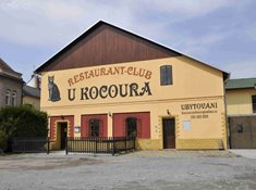 Penzion a restaurant club U Kocoura