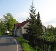Památník Josefa Kaluse v Čeladné