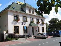 Hotel Svornost v Praze - Počernicích