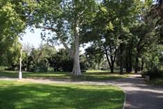 Chotkovy sady – první veřejný park v Praze