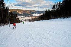 Ski Arena Vrbno pod Pradědem