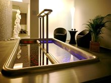 Wellness centrum v Hotelu Abácie