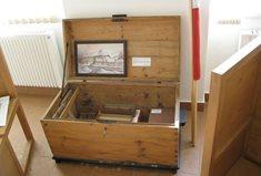 Muzeum Jakuba Hrona v Metánově