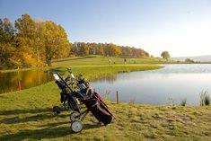 Golf Resort Olomouc - za golfem do Olomouce