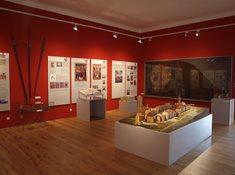 Zmodernizovaná stálá expozice Muzea Boskovice